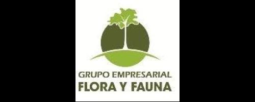 Grupo empresarial Flora-y-Fauna