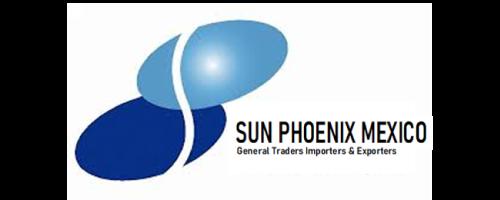Sun-Phoenix-Mexico