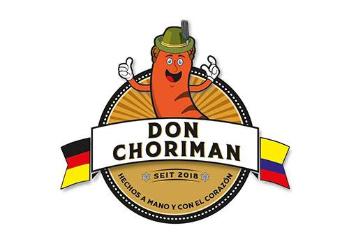 Don-Choriman