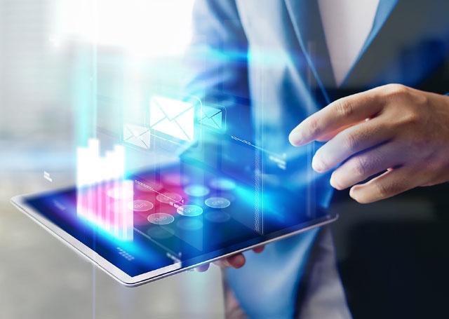 Digitalización 4.0