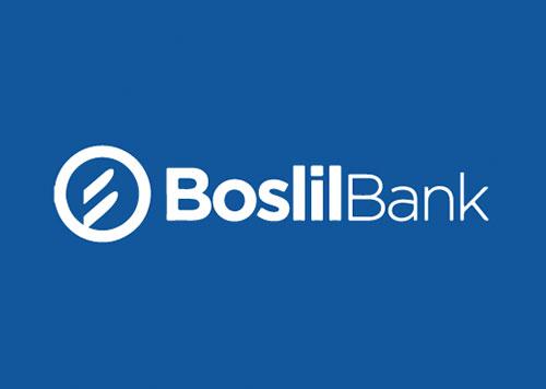 BOSLIL-BANK