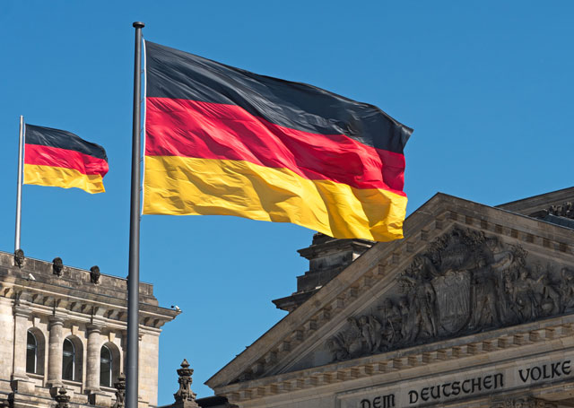 Cámaras Alemanas